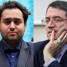دفاع تمام قد وزیر تازه کار صنعت از انتصاب داماد روحانی: