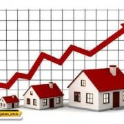مسکن در آذر امسال نسبت به پارسال ۸۸ درصد گرانتر شده است