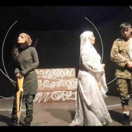 لغو نمایش یک تئاتر به دلیل مختلط بودن بازیگران در قوچان!