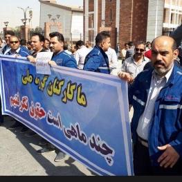 ۲ نماینده مجلس خواستار آزادی کارگران بازداشتی شدند