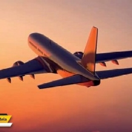 کاهش پروازهای داخلی و خارجی نسبت به سال گذشته
