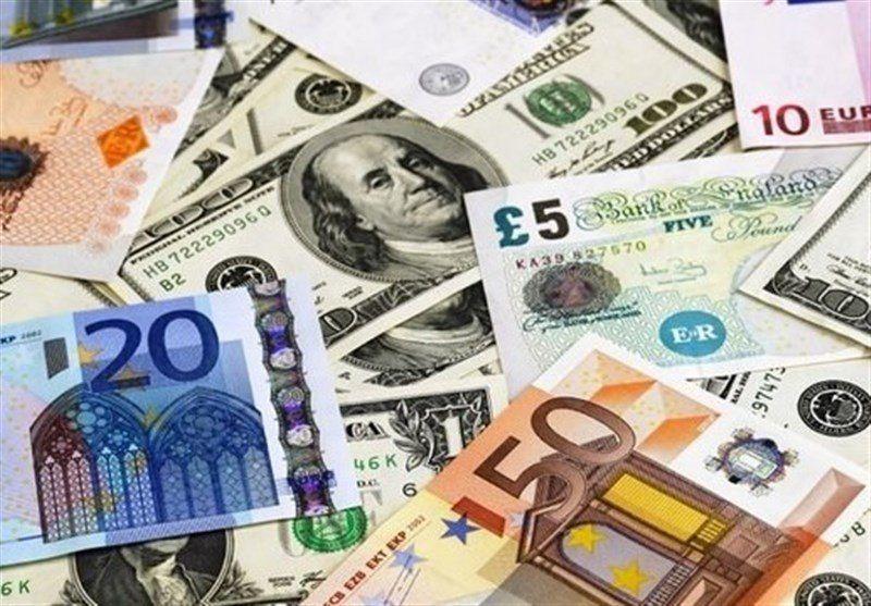 افزایش تعداد ارزهای دولتی/ ۸ کشور جدید به فهرست بانک مرکزی اضافه شد