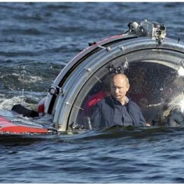 خبر واقعی یا غلو شده رسانههای روسی: اژدر هستهای دویست مگاتونی روسیه با قابلیت ایجاد سونامی مرگبار
