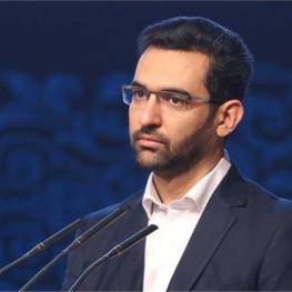 وزیر ارتباطات در تلویزیون: ماهواره مخابراتی ایرانی در مدار قرار نگرفت
