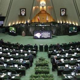 هشدار مجلس به کرهجنوبی؛ بدهی ایران پرداخت نشود اقدام متقابل میکنیم
