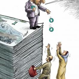 سهم مردم از حذف ۴ صفر از پول ملی!