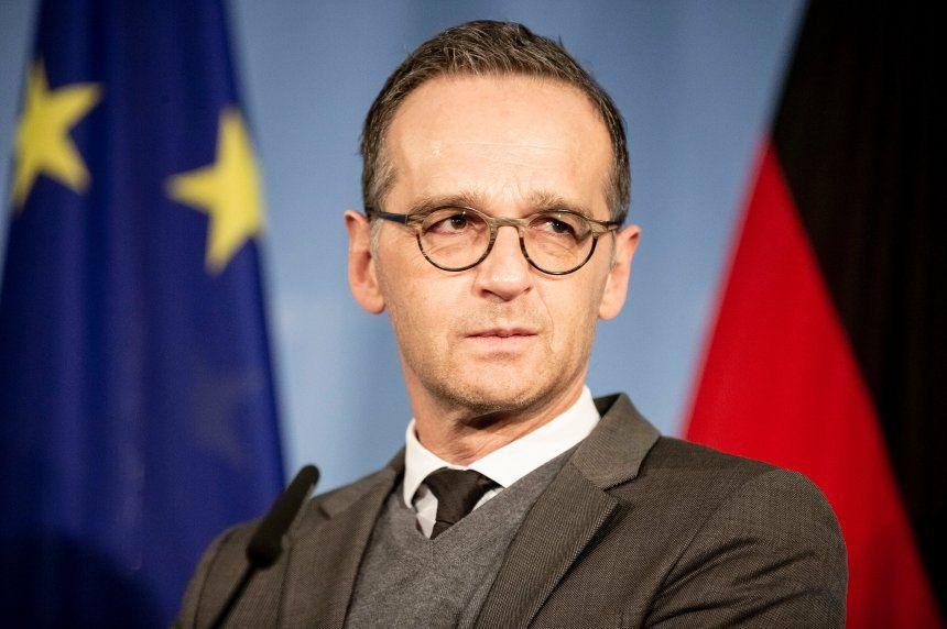 وزیر خارجه آلمان: امیدوارم بتوانیم در هفتههای آتی کانال مالی پرداخت با ایران را نهایی کنیم.