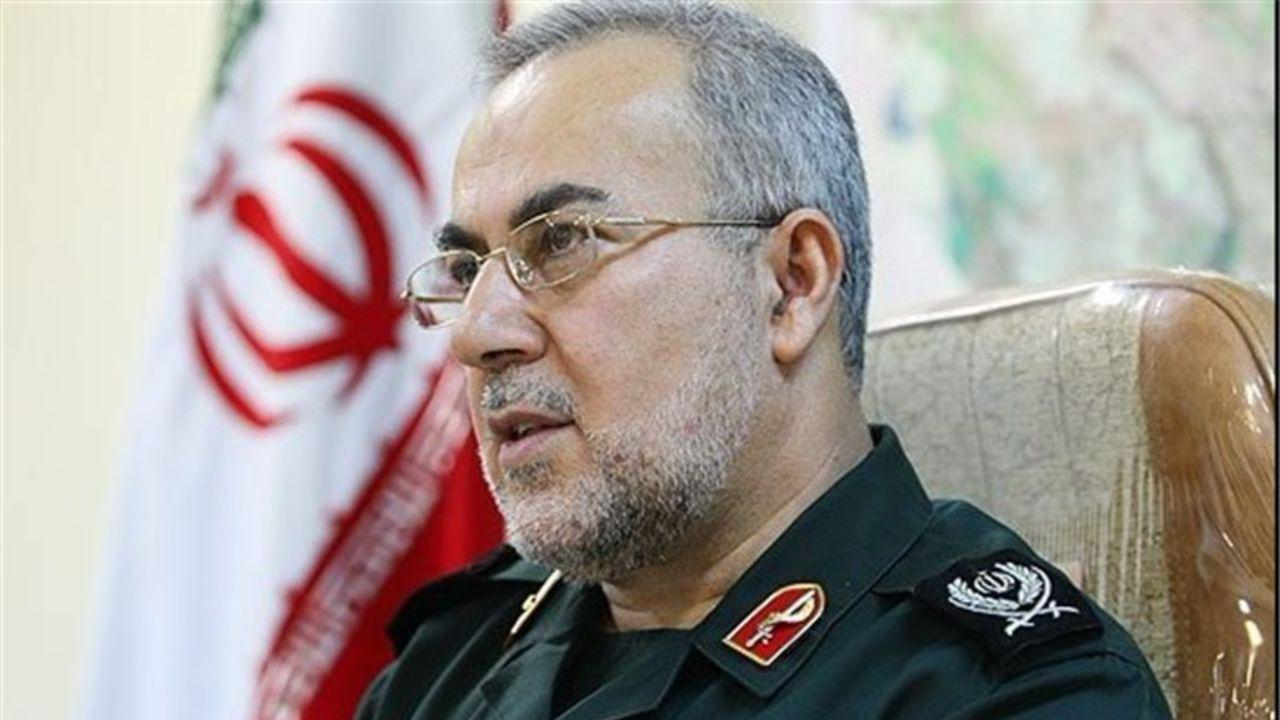 واکنش سردار کمالی به یک کلیپ شاد