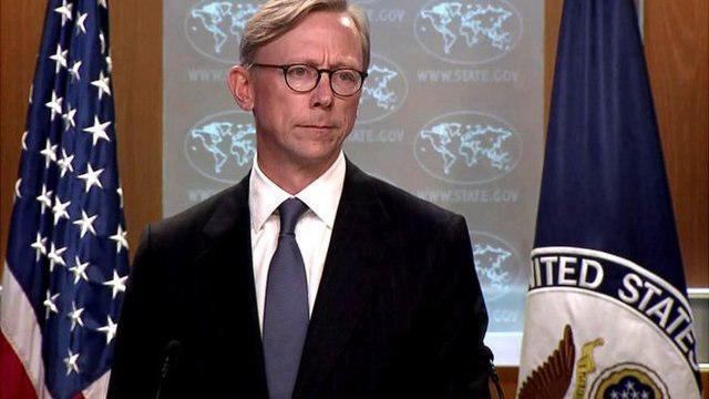 اظهارنظر یک مقام آمریکایی درباره معافیتهای بیشتر برای واردات نفت ایران