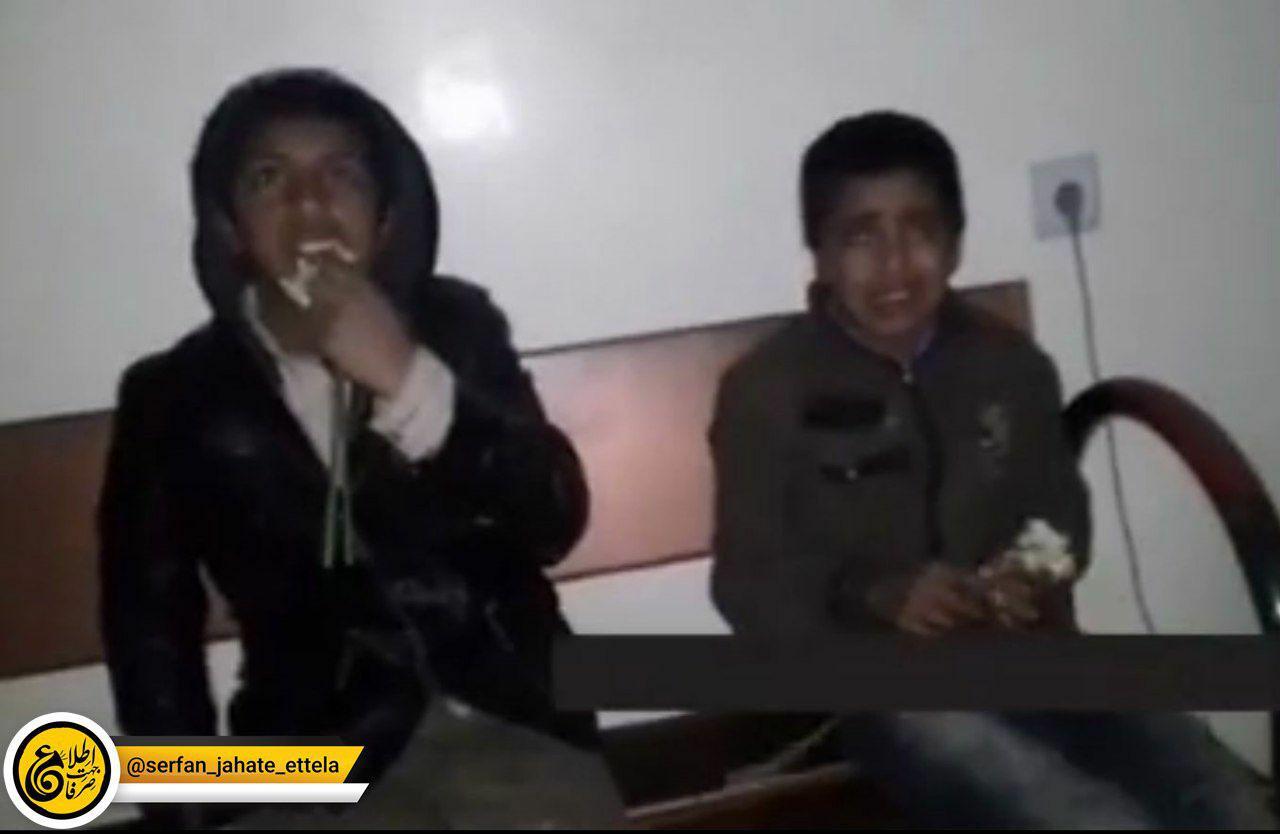 واکنش شهردار کرمان به ماجرای کودکان کاری که در جلوی دوربین مجبور به خوردن گل میشوند!!