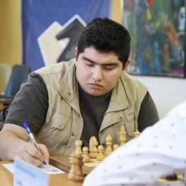 ثبت نخستین برد نابغه شطرنج ایران در تاتااستیل