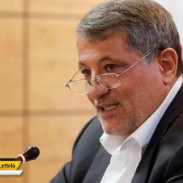 مخالفت رئیس شورای شهر تهران با زیست شبانه در تهران