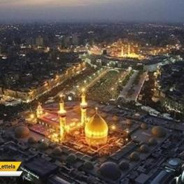 زمان نامنویسی سفر عراق برای اسفند و نوروز اعلام شد