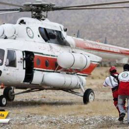 نجات ۳۸ کوهنورد در کوههای لرستان
