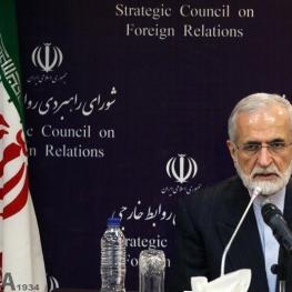 کمال خرازی: تاخیرهای مکرر اتحادیه اروپا برای عملیاتی کردن سازوکار مالی ویژه تعامل با ایران غیرقابل پذیرش است