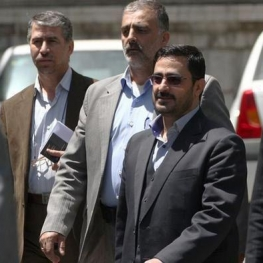 دادگستری تهران: مرتضوی در زندان است