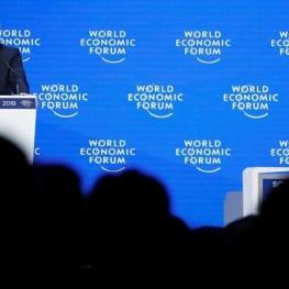 نشست داووس بدون حضور رهبران مهم جهان آغاز به کار کرد