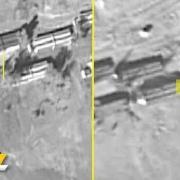 لیبراسیون مدعی شد: حملات اسرائیل به سوریه با هماهنگی مسکو صورت میپذیرد