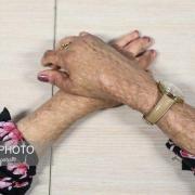 پرداخت کمک هزینه ۹۷۰ میلیون تومانی به خانوادههای دختران شین آبادی