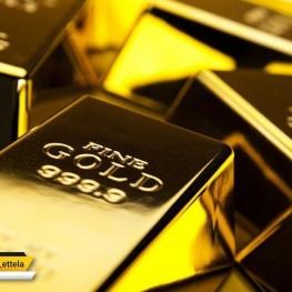طلای جهانی صعود کرد