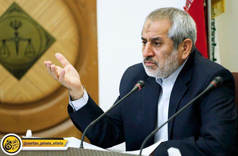 دادستان تهران: تعداد قابل توجهی از محکومان مواد مخدر مشمول عفو میشوند