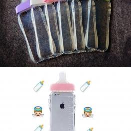 کاور پستونک گوشی هم اختراع شد !
