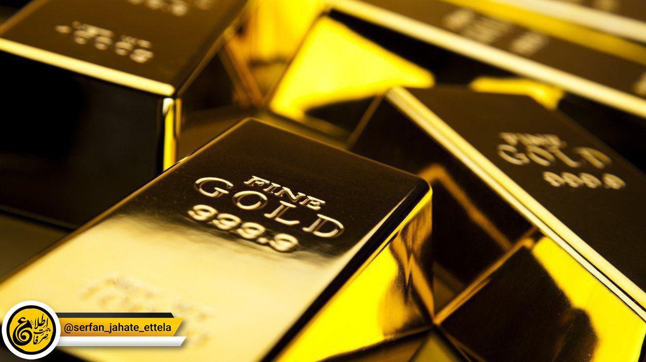 ذخایر طلای کشور با تصمیم اشتباه بانک مرکزی به باد رفت