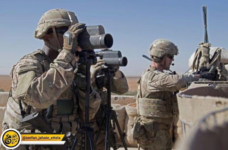 خروج نظامیان  آمریکا  از سوریه احتمالا طی «هفتههای آینده» آغاز میشود