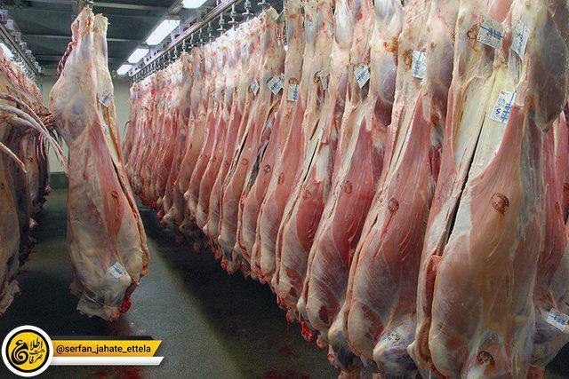 تمام «حقوق ورودی» برای واردات گوشت حذف شده است
