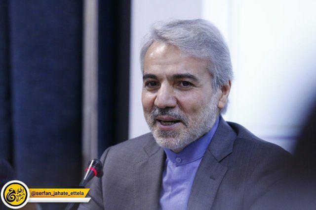 نوبخت: حقوق کارکنان تا ۲۰ اسفند پرداخت میشود.