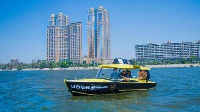 مسافرانی که از ترافیک معروف جادههای هند خسته شدهاند، خواهند توانست از قایقهای تندروی اوبر بهره ببرند.