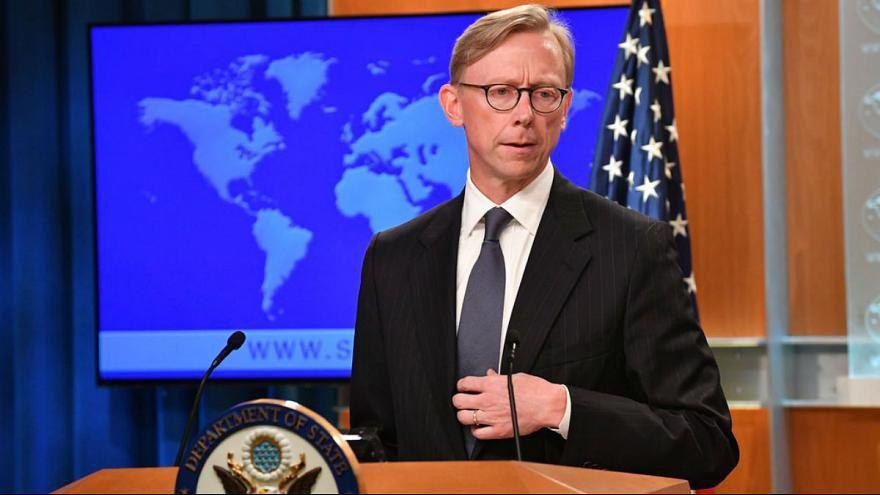 نماینده ایالات متحده در امور ایران: معافیتهای داده شده برای خرید نفت از ایران بعد از ماه می تمدید نمیشود.