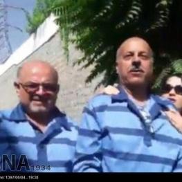 پرونده وکلای بازداشتی به شعبه ۳۴ تجدیدنظر ارجاع شد