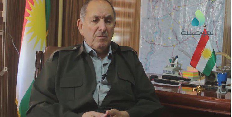 مقام کُرد: روابط اقلیم کردستان و ایران بسیار خوب است