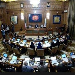 ضرورت حذف واگذاری مسئولیتهای شهرداری به شرکتهای پیمانکاری