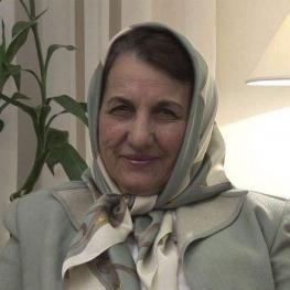 پوران شریعترضوی، همسر دکتر علی شریعتی درگذشت