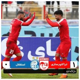 هفته هجدهم لیگ برتر فوتبال جام خلیج فارس