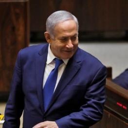 نتانیاهو با انتشار ویدئویی از کنفرانس ورشو جنجال برانگیخت!
