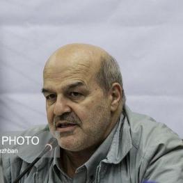 کلانتری: درخواستی از وزارت نیرو برای انتقال آب خزر نداشتیم