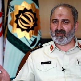 فرمانده انتظامی استان آذربایجان شرقی، رئیس پلیس آگاهی ناجا شد