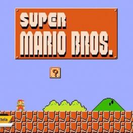 بازی Super Mario Bros در یک حراج به مبلغ ۱۰۰ هزار دلار به فروش رسید