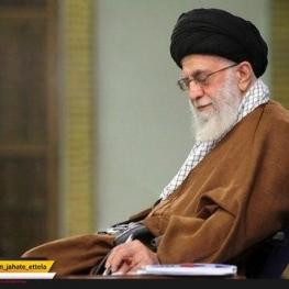 نظر رهبر انقلاب درباره «حجاب با چادر رنگی»