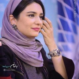 اینستاگرام گردی:لیندا کیانی در جشنواره فجر ۳۵