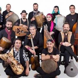ممانعت ارشاد سمنان برای پوشش اجرای گروه رستاک