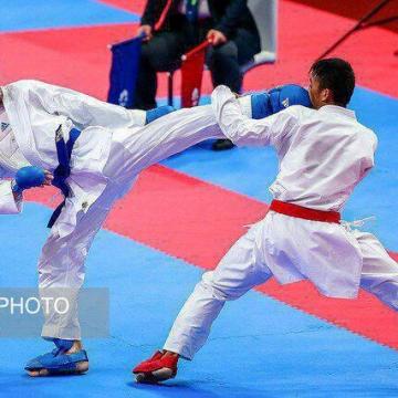 رشته رزمی کاراته از بازیهای المپیک ۲۰۲۴ کنار گذاشته شد