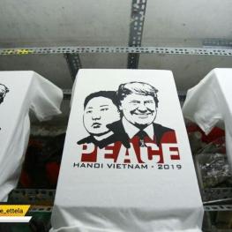 در آستانه نشست هفته آینده ترامپ و رهبر کره شمالی