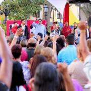 مادورو از قطع روابط دیپلماتیک ونزوئلا با کلمبیا خبر داد