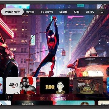 اپل دو سرویس استریم ویدیویی اشتراکی رونمایی کرد: تیوی چنلز و تیوی پلاس برای تماشای بهتر و راحتتر فیلم و سریال