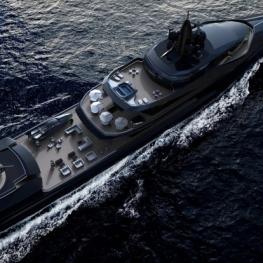 قایق های تفریحی آینده؛ عجایب نمایشگاه بین المللی قایق های ۲۰۱۹ در دبی
