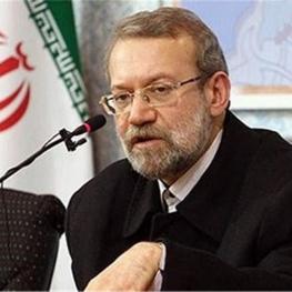 ویدیویی از حضور و بازدید علی لاریجانی (رئیس مجلس) از مناطق سیل زده